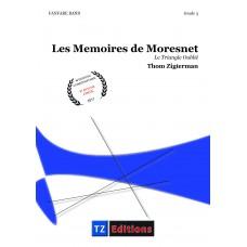 Les Memoires de Moresnet